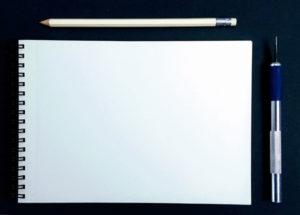 """Block, Stift und Cutter: analoge Werkzeuge für """"digitale Transformation"""""""