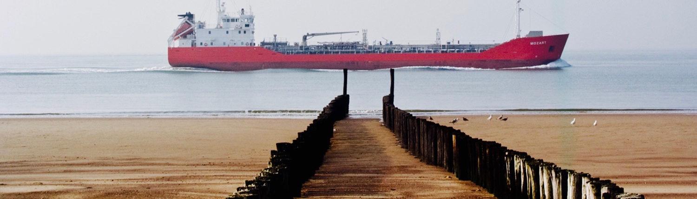 Schiff – alles mit Bordmitteln
