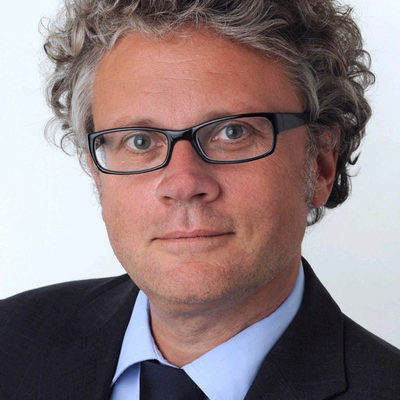 Prof. Dr. Johannes Caspar Hamburg Datenschutzbeauftragter